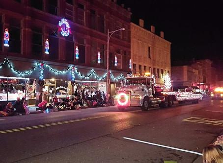 Watertown is full of family fun in November!