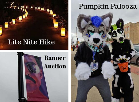 Tricks, treats, and spooky beats in Watertown this October!