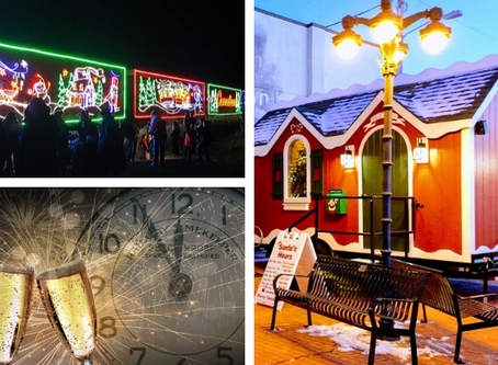 Be Charmed by Watertown this December!