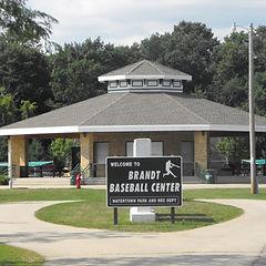 Brandt-Quirk Baseball Center
