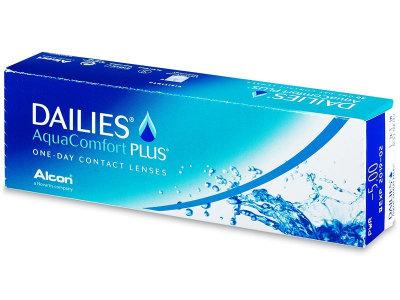 Dailies AquaComfort PLUS 30pack