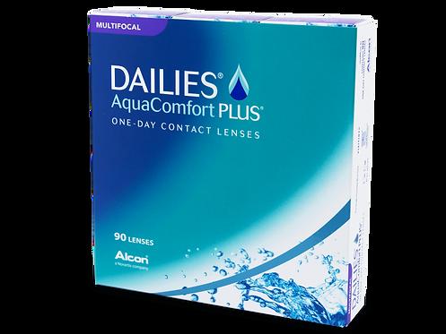 Dailies AquaComfort PLUS Multifocaal 90pack