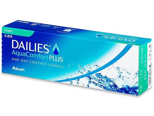 Dailies AquaComfort PLUS Toric 30pack