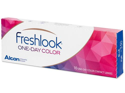 FreshLook One Day 10pack