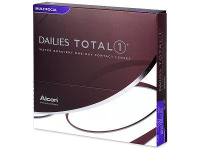 Dailies TOTAL1 Multifocaal 90pack