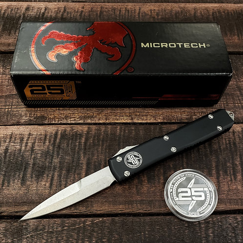 25th Anniversary Microtech Ultratech