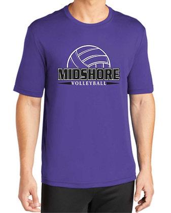 Short Sleeve T-Shirt - Design 1