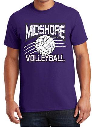 Short Sleeve T-Shirt - Design 2
