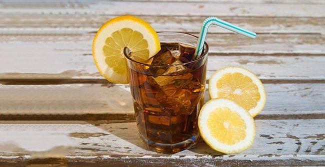 Чайные традиции по Американски