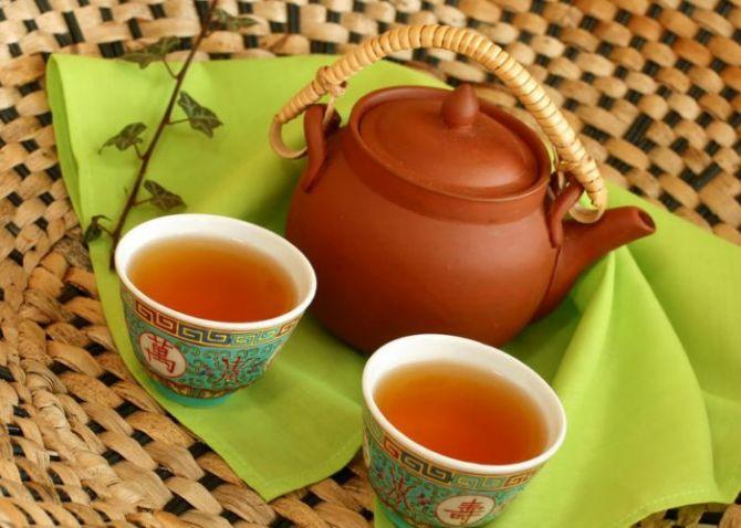 8 Чайных традиций народов мира