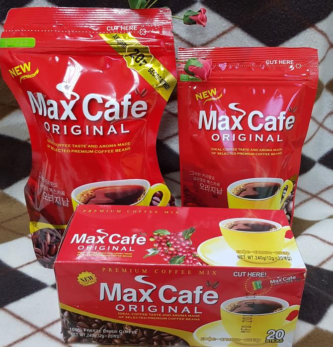 Поступление Японского кофе