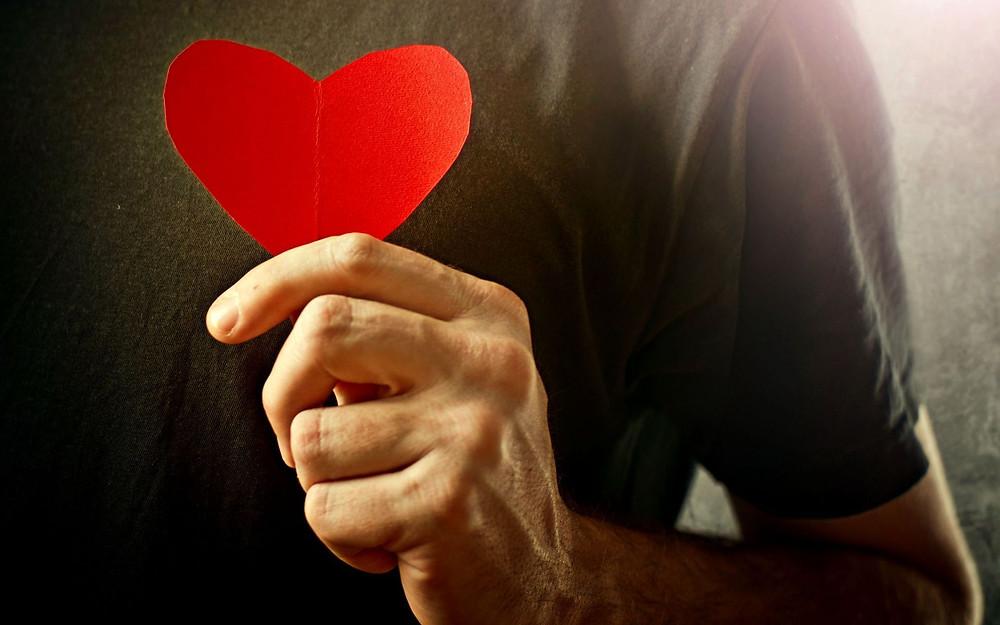 Легенда о сердце