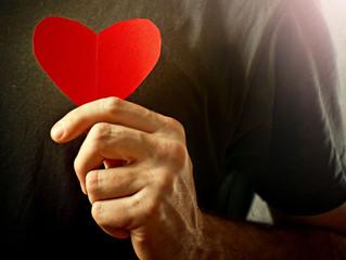 «Легенда о сердце»