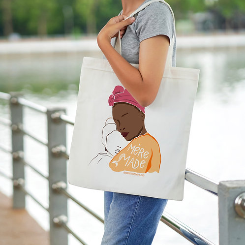 Totebag Mère Made