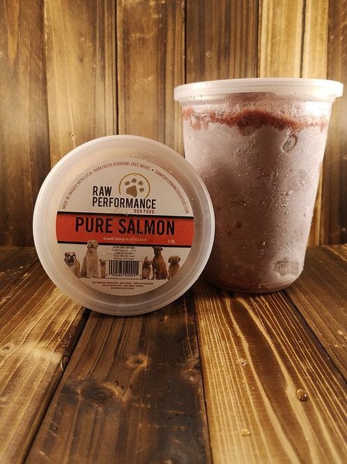 Pure Salmon