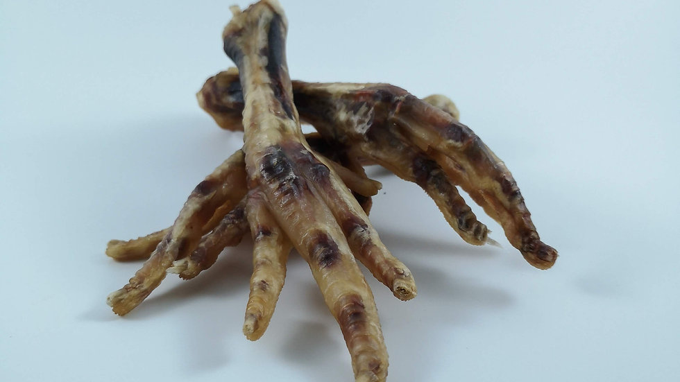 Chicken Feet 150G