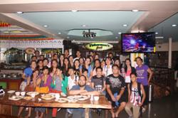 LBFC Guagua Pampanga