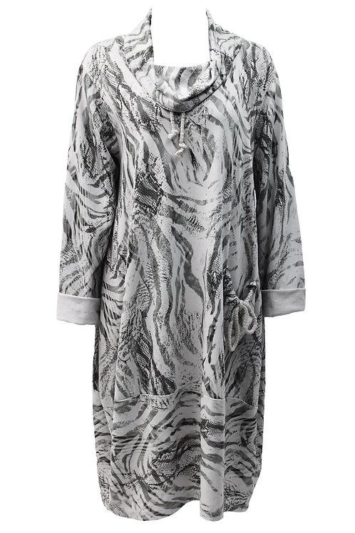 JANE dress Fits 18-24