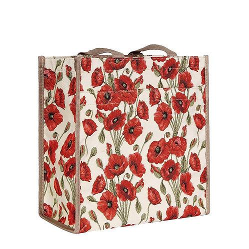 Shopper bag Poppy Signare