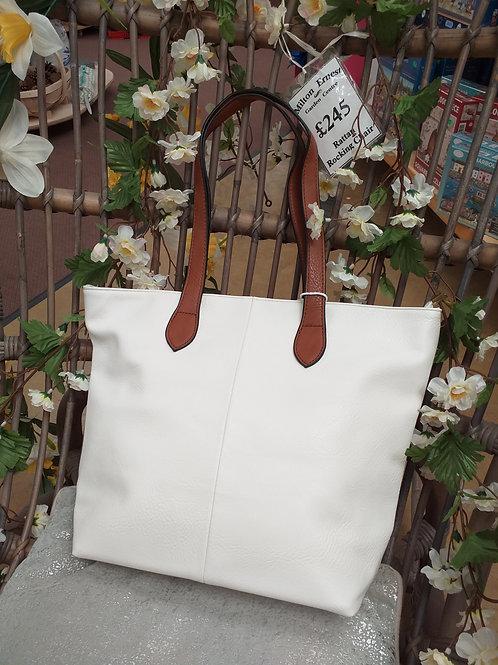 Medium Tote Handbag