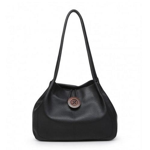 Button & Stitch Handbag