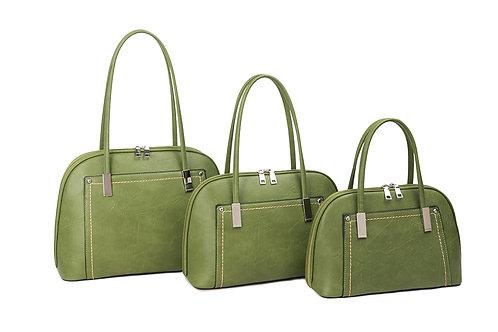 Plain Green Bag