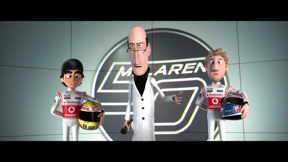 Tooned 50: Episode 1 - A Night To Remember