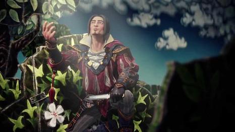 Fable Legends Announcement Trailer