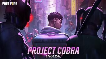 Freefire Cobra