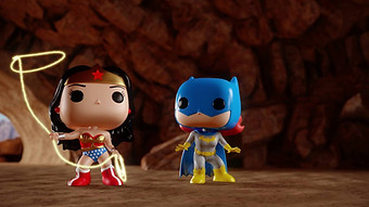 DC Legion of Collectors: Women Of DC's September Box Teaser