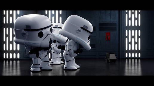 Star Wars Smuggler's Bounty: Death Star Teaser