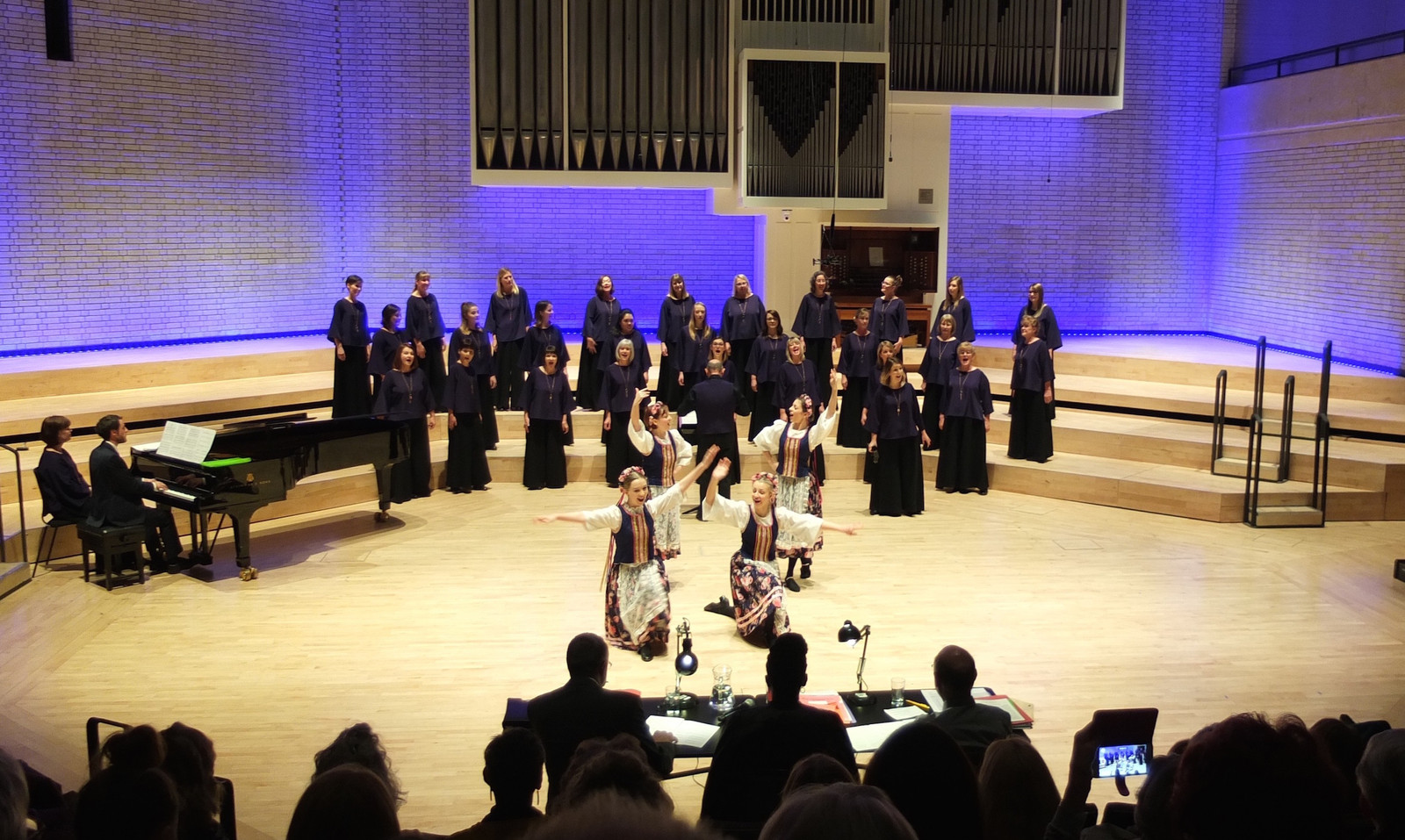 Manchester Amateur Choral Competition 2019