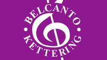 Belcanto Annual Concert, Saturday 9th October 2021, Salvation Army Kettering
