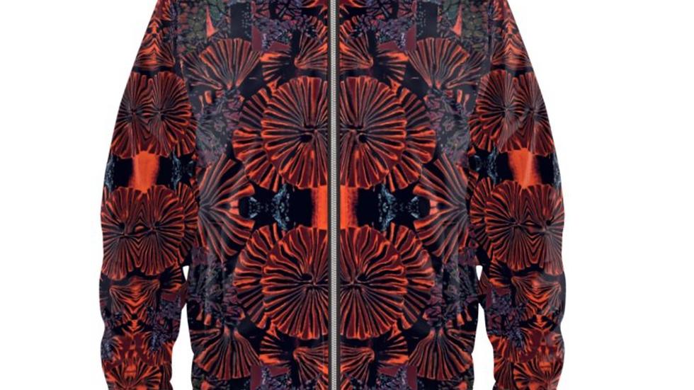 Limited Edition Bombers jacket ( Unisex )