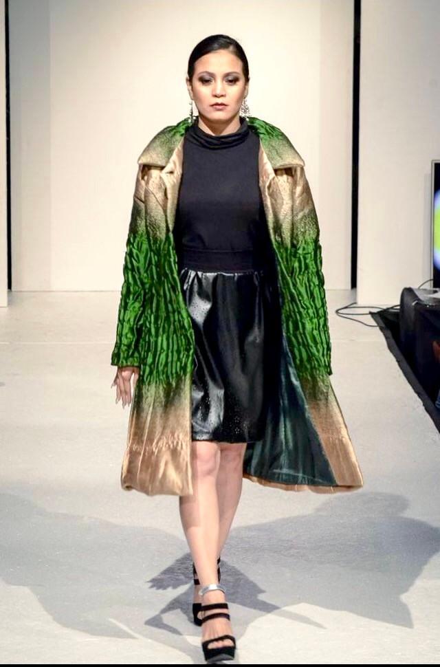 Paris fashion week SS17