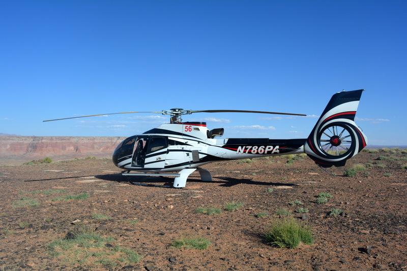GlenCanyonNationalRecreationAreaMikahMeyerGrandCanyonAirlinesHelicopterTowerButte