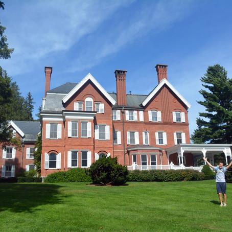 Vermont's Spirit of Conservationism