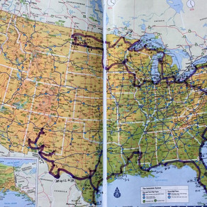 How Pilot Flying J is Making Sure I Reach All 417 U.S. National Parks