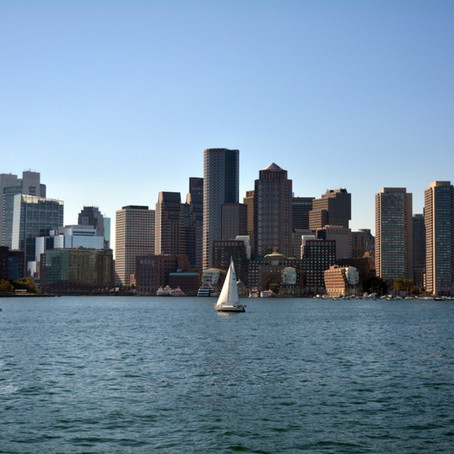 3 Ways to See Boston's National Parks
