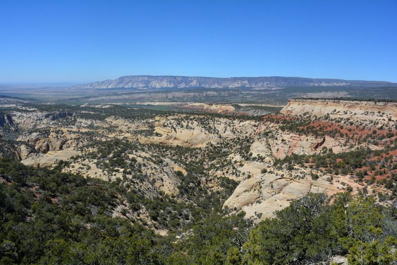 Hiking Dinosaur National Monument