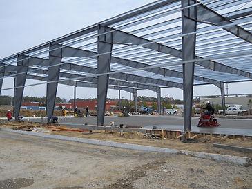 Ritchie Curbow Construction Hampton Roads Virginia
