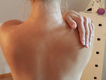 Neurodermitis & Feldenkrais