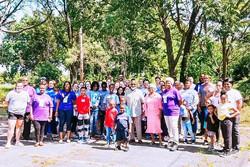 2019 Community Hub
