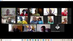 UCFZ Response Team Meeting 4.10.20