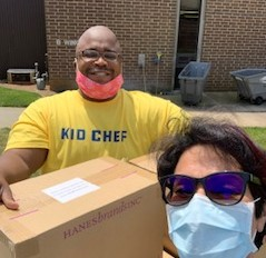 Kids Chef Program_Charles Robinson