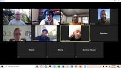 Response Team Meeting 4.3.2020
