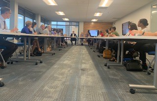 2019 UCFZ General meeting