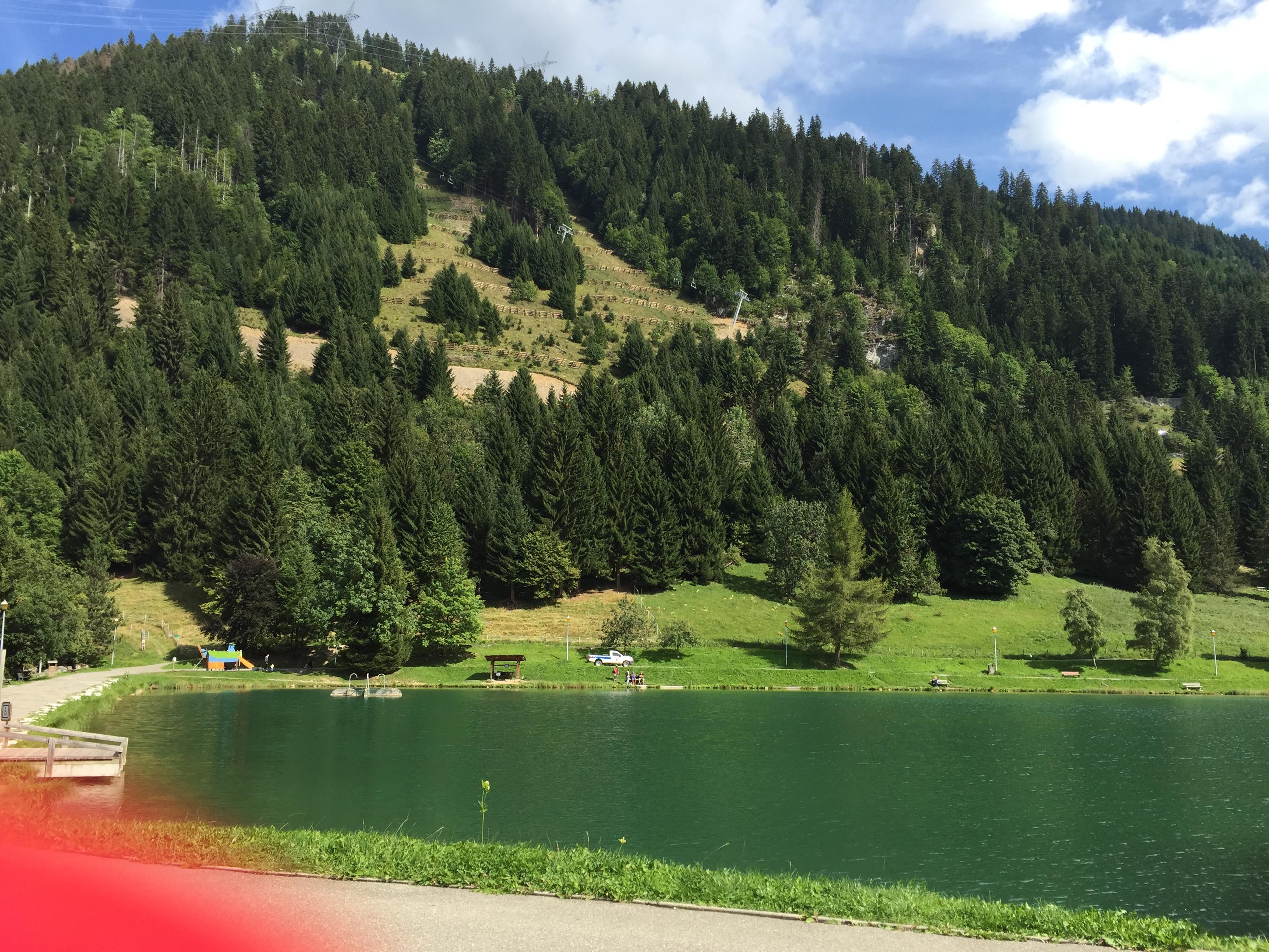 Lac du Vonnes