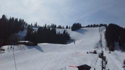 Quiet slopes