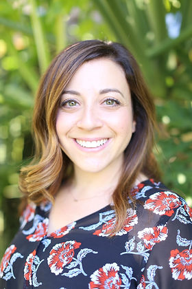 Marriage and Family Therapist, Shannon Behar